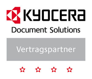 Kyocera 4 Sterne Vertragspartner
